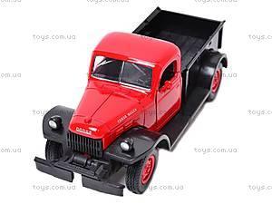 Машина Dodge Power Wagon, 54293B