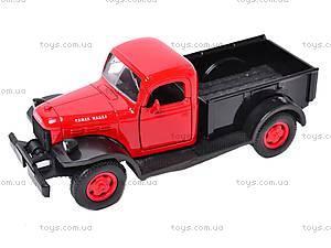Машина Dodge Power Wagon, 54293B, фото