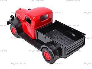 Машина Dodge Power Wagon, 54293B, отзывы