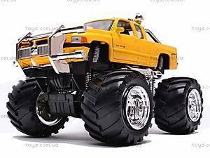 Машина Dodge Ram Quad Cab 1500 Sport, 22291W