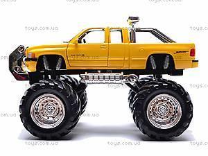 Машина Dodge Ram Quad Cab 1500 Sport, 22291W, купить