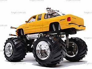 Машина Dodge Ram Quad Cab 1500 Sport, 22291W, цена