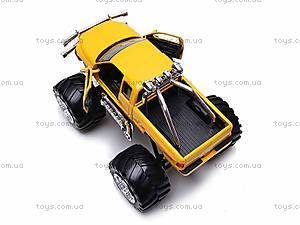 Машина Dodge Ram Quad Cab 1500 Sport, 22291W, игрушки