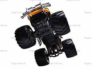 Машина Dodge Ram Quad Cab 1500 Sport, 22291W, детские игрушки