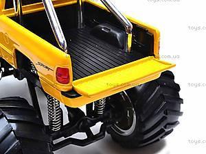 Машина Dodge Ram Quad Cab 1500 Sport, 22291W, магазин игрушек