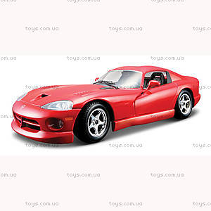 Машина Dodge Viper GTS Coupe, 18-22048