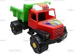 Машина «Додж» с лопаткой, , фото