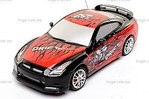 Машина Drift Car, на радиоуправлении, 666-210/1/2/3, отзывы