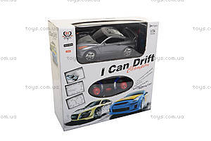 Машина Drift, на управлении, 333-PY001B, toys.com.ua