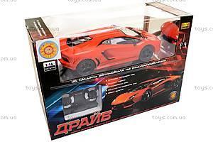 Машина Drive, на радиоуправлении, R-1010/2010/3, купить