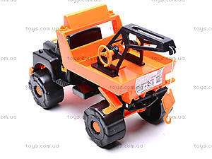 Машина-эвакуатор, 5190, игрушки