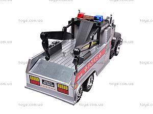 Машина-эвакуатор «Полиция», 689-99, купить