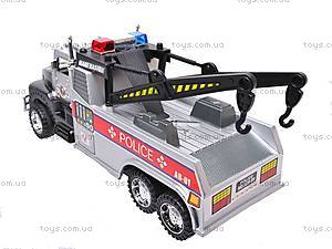 Машина-эвакуатор «Полиция», 689-99, фото