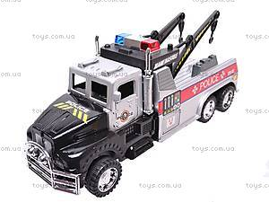 Машина-эвакуатор «Полиция», 689-99