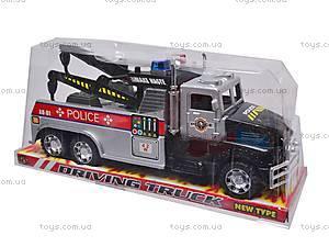 Машина-эвакуатор «Полиция», 689-99, цена