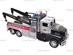 Машина-эвакуатор «Полиция», 689-99, игрушки