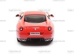 Машина Ferrari Fiorano, на радиоуправлении, XQ078, купить