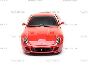 Машина Ferrari Fiorano, на радиоуправлении, XQ078, фото