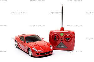 Машина Ferrari Fiorano, на радиоуправлении, XQ078, цена