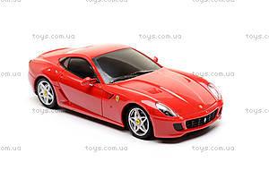 Машина Ferrari Fiorano, на радиоуправлении, XQ078, игрушки