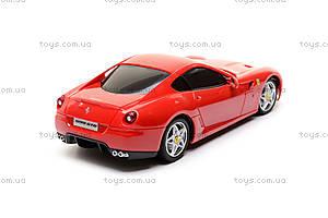 Машина Ferrari Fiorano, на радиоуправлении, XQ078, детские игрушки