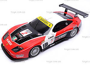 Машина Ferrari на радиоуправлении, 8121, фото