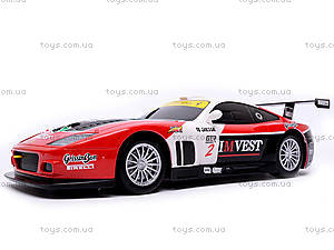 Машина Ferrari на радиоуправлении, 8121, отзывы
