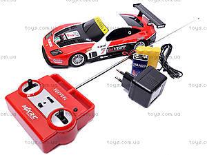 Машина Ferrari на радиоуправлении, 8121