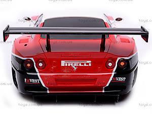 Машина Ferrari на радиоуправлении, 8121, цена