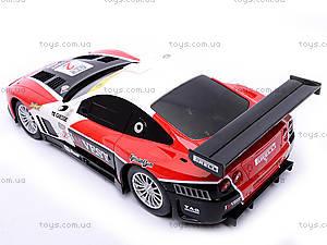 Машина Ferrari на радиоуправлении, 8121, магазин игрушек