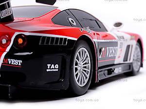 Машина Ferrari на радиоуправлении, 8121, toys.com.ua