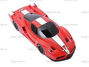 Машина Ferrari, на управлении, 8118, купить