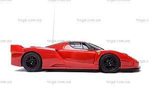 Машина Ferrari, на управлении, 8118, фото