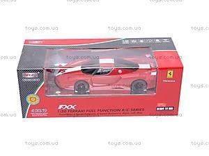 Машина Ferrari, на управлении, 8118, отзывы