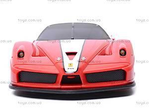 Машина Ferrari, на управлении, 8118, игрушки