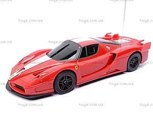 Машина Ferrari, на управлении, 8118, детские игрушки