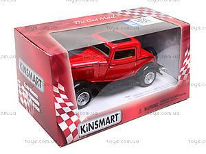 Машина Ford 3-window Coupe, KT5332W, Украина