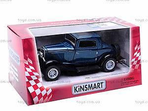 Машина Ford 3-window Coupe, KT5332W, купить