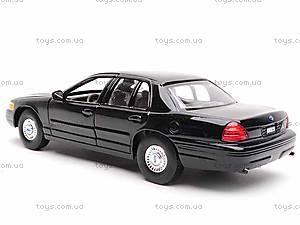 Машина Ford Crown Victoria 1999, 22082W, купить