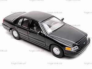 Машина Ford Crown Victoria 1999, 22082W, фото