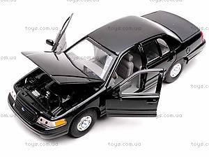 Машина Ford Crown Victoria 1999, 22082W, отзывы