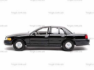 Машина Ford Crown Victoria 1999, 22082W, цена