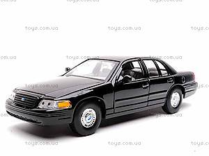 Машина Ford Crown Victoria 1999, 22082W