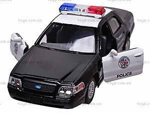 Машина Ford Crown Victoria Police, KT5327W, цена