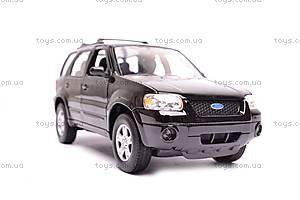 Машина Ford Escape 2005, 22463W