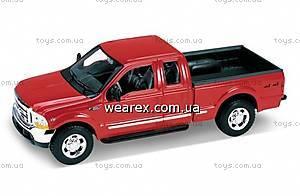Машина Ford F-350 Super Duty Pick Up, 22081W