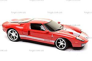 Машина Ford GT, на радиоуправлении, XQRC18-3, детские игрушки