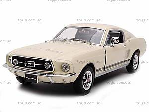 Машина Ford Mustang GT 1967, 22522W