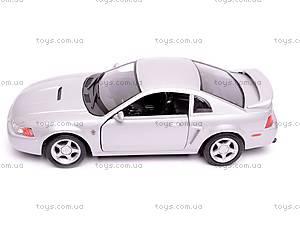 Машина Ford Mustang GT 1999, 29399W, отзывы