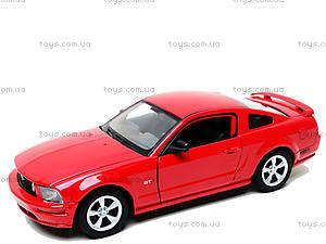 Машина Ford Mustang GT 2005, 22464W, Украина